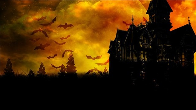 2017 Big Country Haunted Houses
