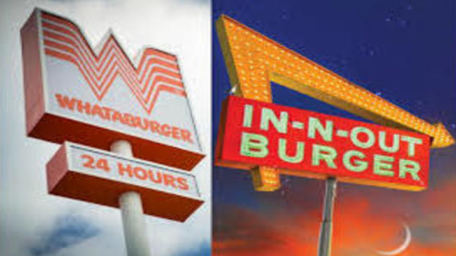 Business Insider: In-N-Out more popular than Whataburger in Texas