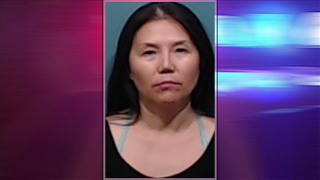 Accused prostitute arrested during undercover operation in Abilene