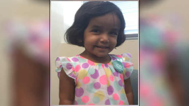 Body discovered during search for missing Texas toddler