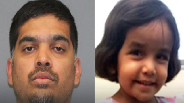 Documents: Father of missing Texas toddler says she choked on milk then died