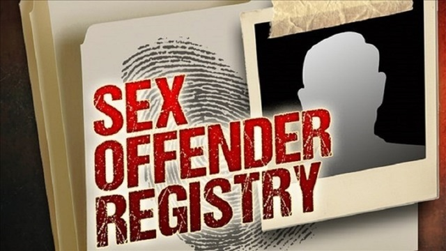 Taylor County to roundup sex offenders on Halloween