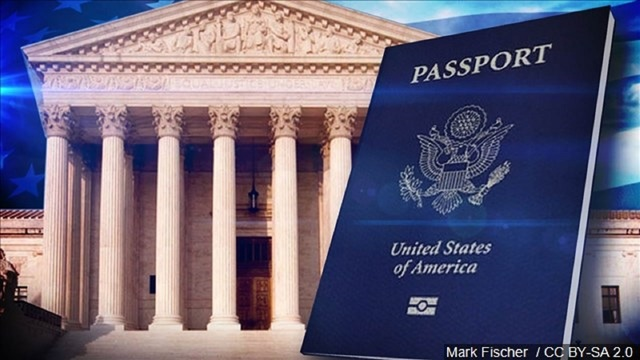 US passports to identify convicted child sex crime offenders