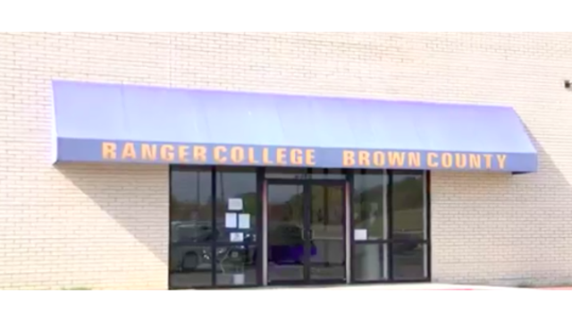Brown County voters overwhelmingly reject Ranger College referendum