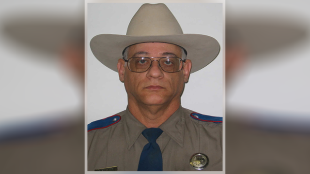 Funeral set for former Brownwood DPS trooper killed in on-duty crash