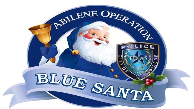 Operation Blue Santa giving back to families in need