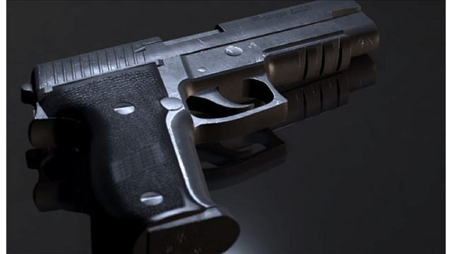 Why federal database is failing to bar certain people from gun purchases