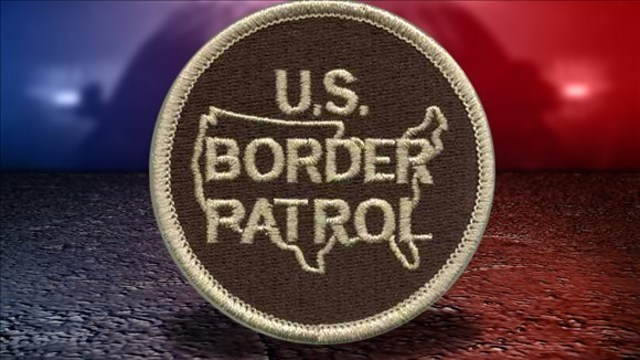 Border Patrol agent killed, partner injured on duty in Texas