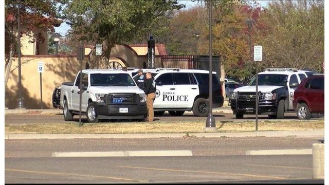 Texas Tech Police Investigating Suspicious Package at Dorm