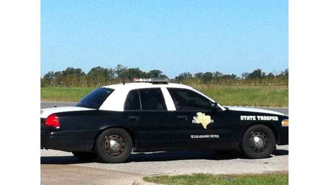Texas state trooper fatally shot