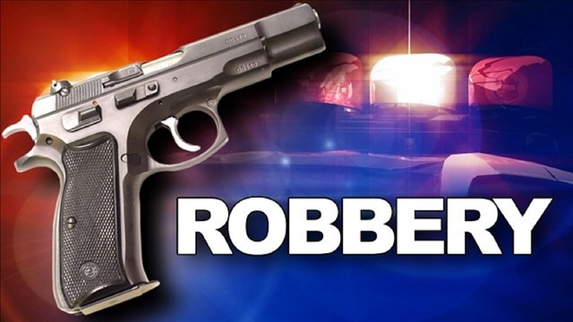 4 robberies reported in Abilene over long holiday weekend
