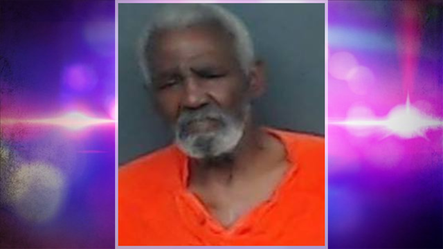 Texas man allegedly seen in viral video of beating a pit bull has been arrested