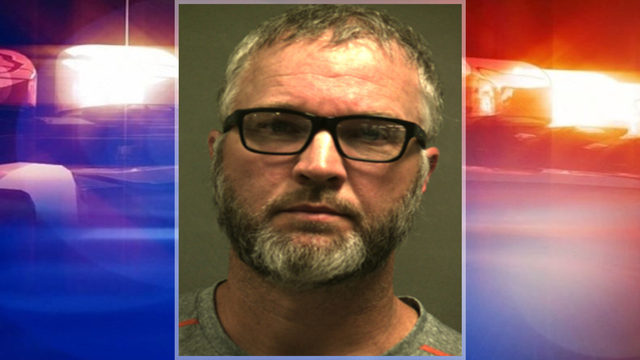 West Texas education professional caught with 900+ images of child pornography
