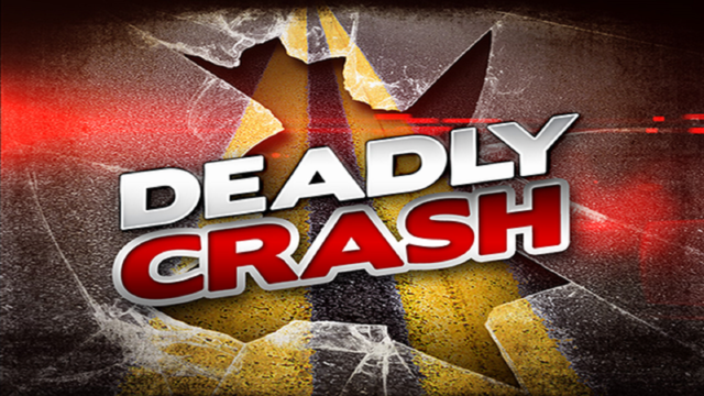 5 killed in West Texas crash Thanksgiving weekend