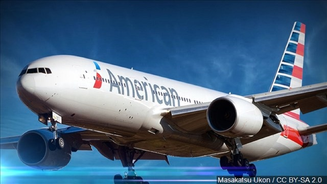 American Airlines does not have enough pilots scheduled for holiday travel