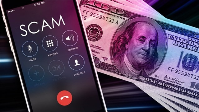 U.S. Marshal's Service warns of law enforcement imposters scamming Abilene residents