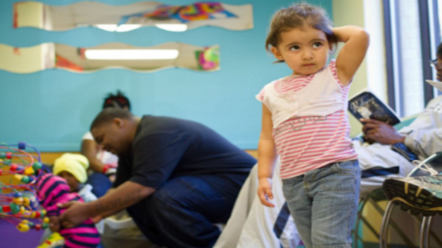 With CHIP in limbo, Texas parents worry about how to cover their kids