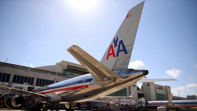 American Airlines, pilots union say computer glitch resolved