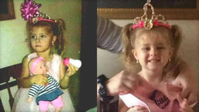 Mariah Woods, missing 3-year-old, believed dead; mother's boyfriend arrested