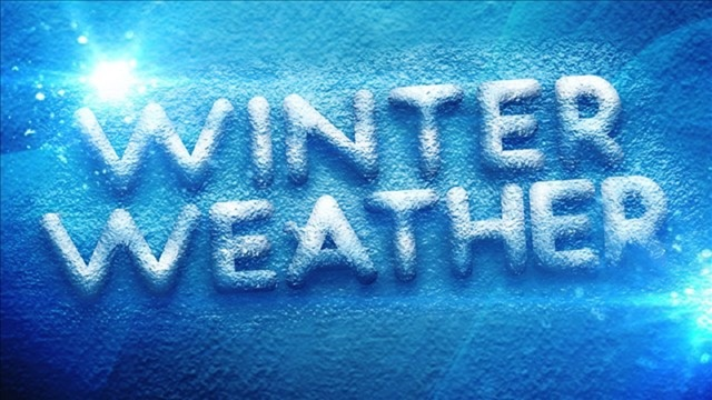 Texas DPS offers winter weather safety tips