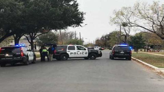 Police: 'Fabricated' robbery report caused SWAT to surround Abilene home