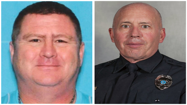 Suspect accused of killing Texas police officer charged with murder