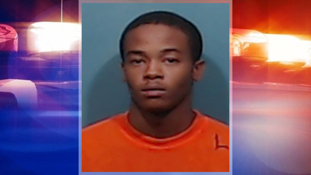 Abilene teen indicted on 10 charges for multiple armed robberies