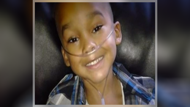 Child Underwent 13 Surgeries. Cops Say They Weren't Needed