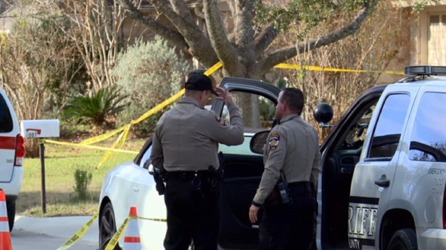 Texas Man Found Dead With Child Appears to Have Killed Self