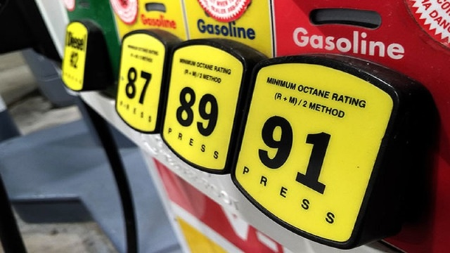 A new AAA study reveals why you shouldn't buy premium gas