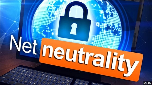 The FCC just scrapped net neutrality rules protecting a free and open internet