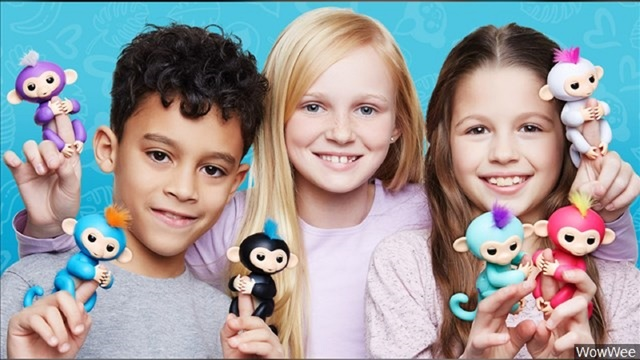 Scammers targeting parents shopping for hot Christmas toy