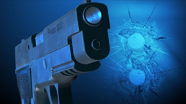 Car struck multiple times after shots fired in north Abilene