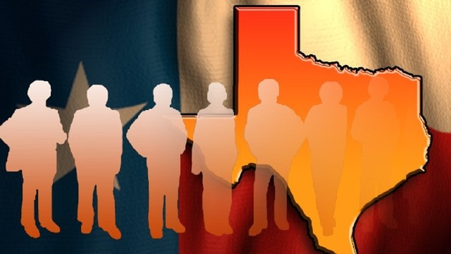 Texas population grew to 28.3 million in 2017