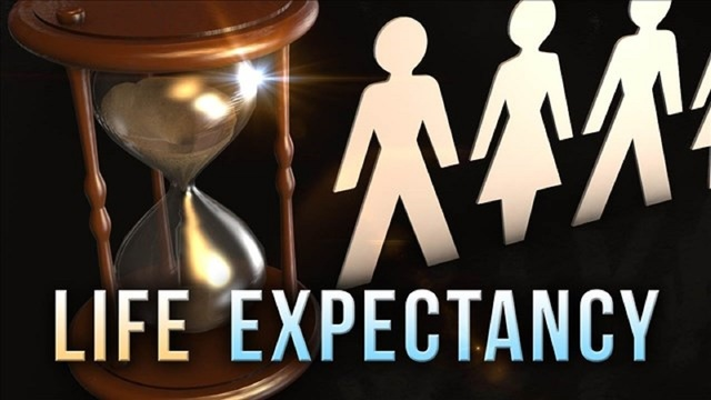 US life expectancy drops for second year in a row