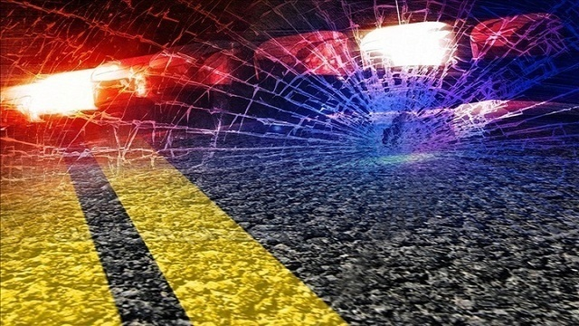 Driver killed after hitting patch of ice on Taylor County highway
