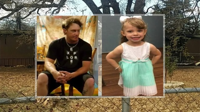 Memorial service set for stepfather, little girl killed in Eastland fire