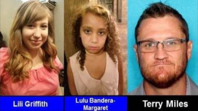 Amber Alert issued for 2 Texas children after woman found dead