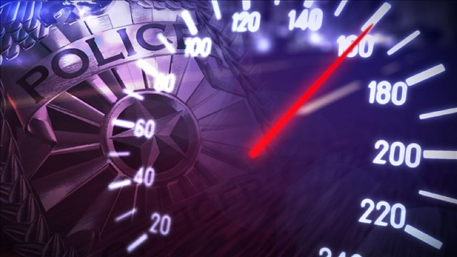 Eastland County makes list of 'fastest speeding tickets in Texas in 2017'