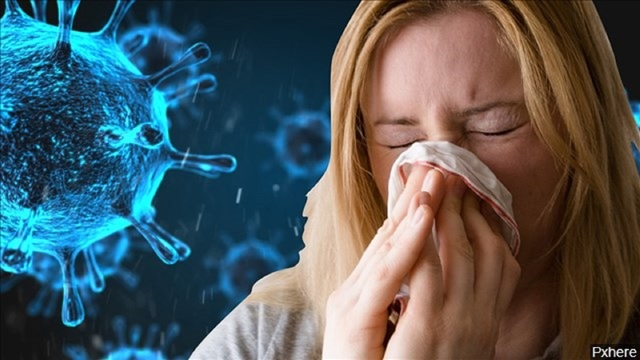 Flu stomps the nation, overwhelming ERs and leaving 20 children dead