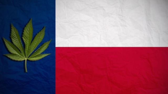 Year-old girl gets first legal Texas delivery of medical marijuana