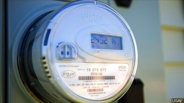 Winter cold snaps leading to higher gas, electric bills