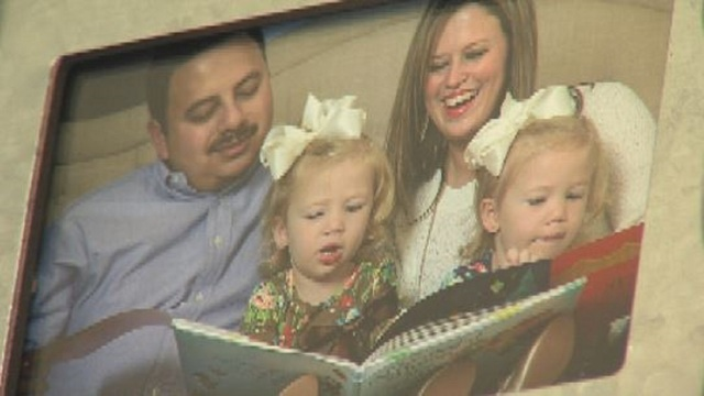 KTAB News at 10PM: Abilene family conceives identical twins through frozen embryo adoption