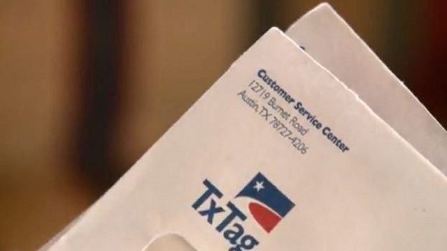 TxDOT has no real explanation for how some toll bills are going to wrong addresses