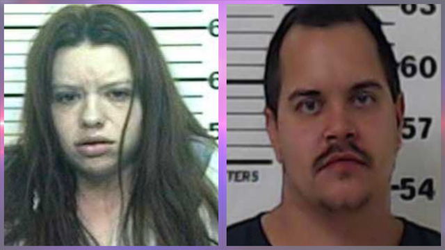 Officials arrest fugitive parents of East Texas toddler who shot herself in face