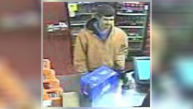 Abilene police need to ID armed robbery suspect