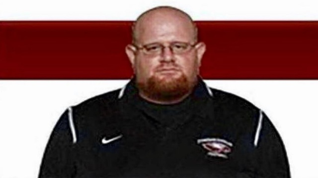 Aaron Feis, Football Coach, Killed as He Shielded Students