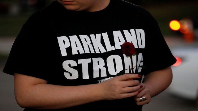 Call from student to boycott spring break over Florida's gun laws