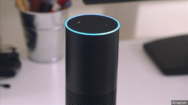 Alexa is laughing at users and creeping them out