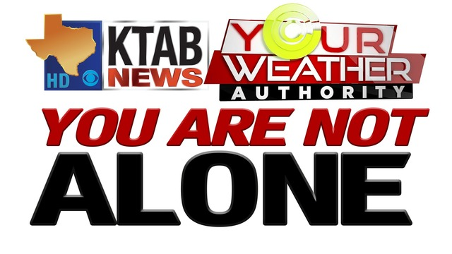 KTAB You Are Not Alone 2018